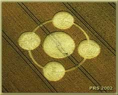 Pi Crop Formation
